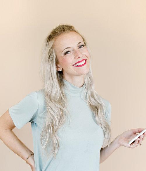 Danielle - Client Manager