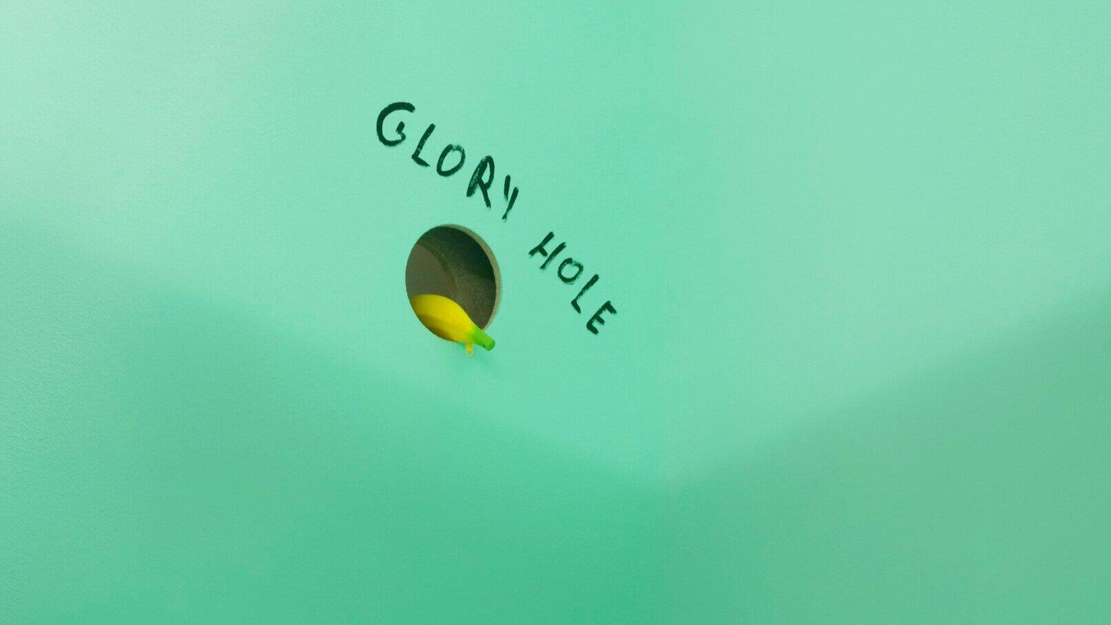 Sandy Sigala, Glory Hole (2017).jpg