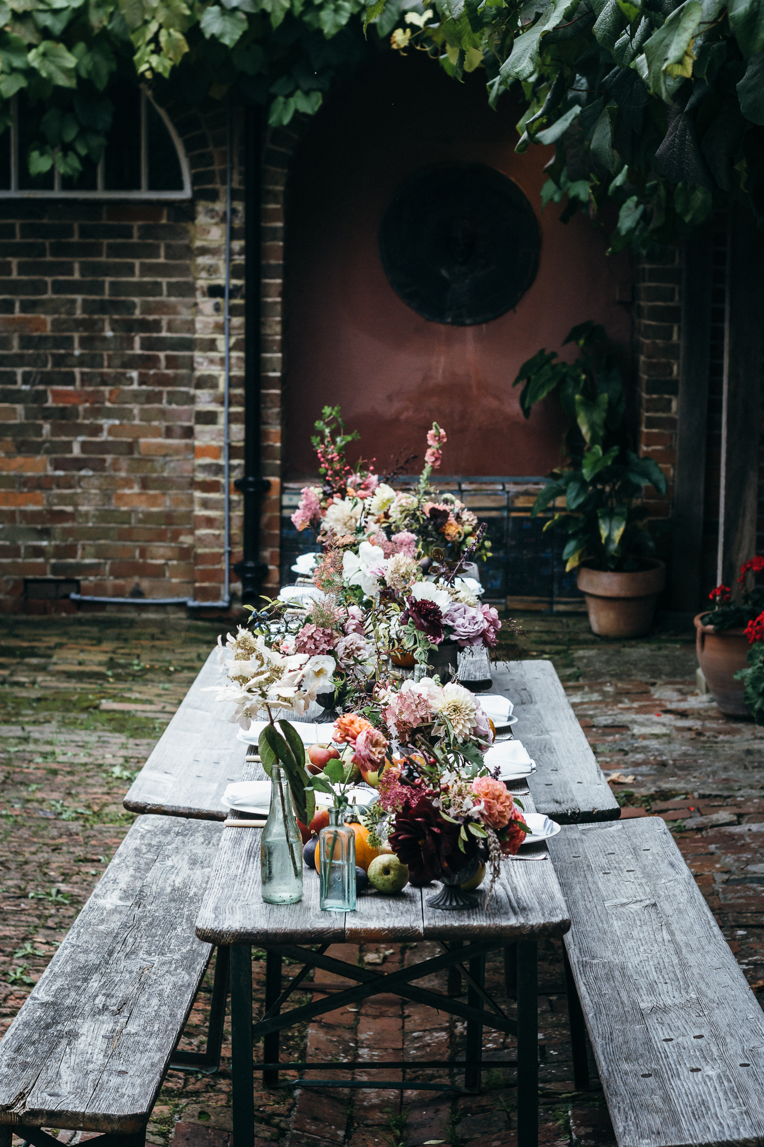 SLOW LIVING RETREAT PART TWO: GATHER AND TEND