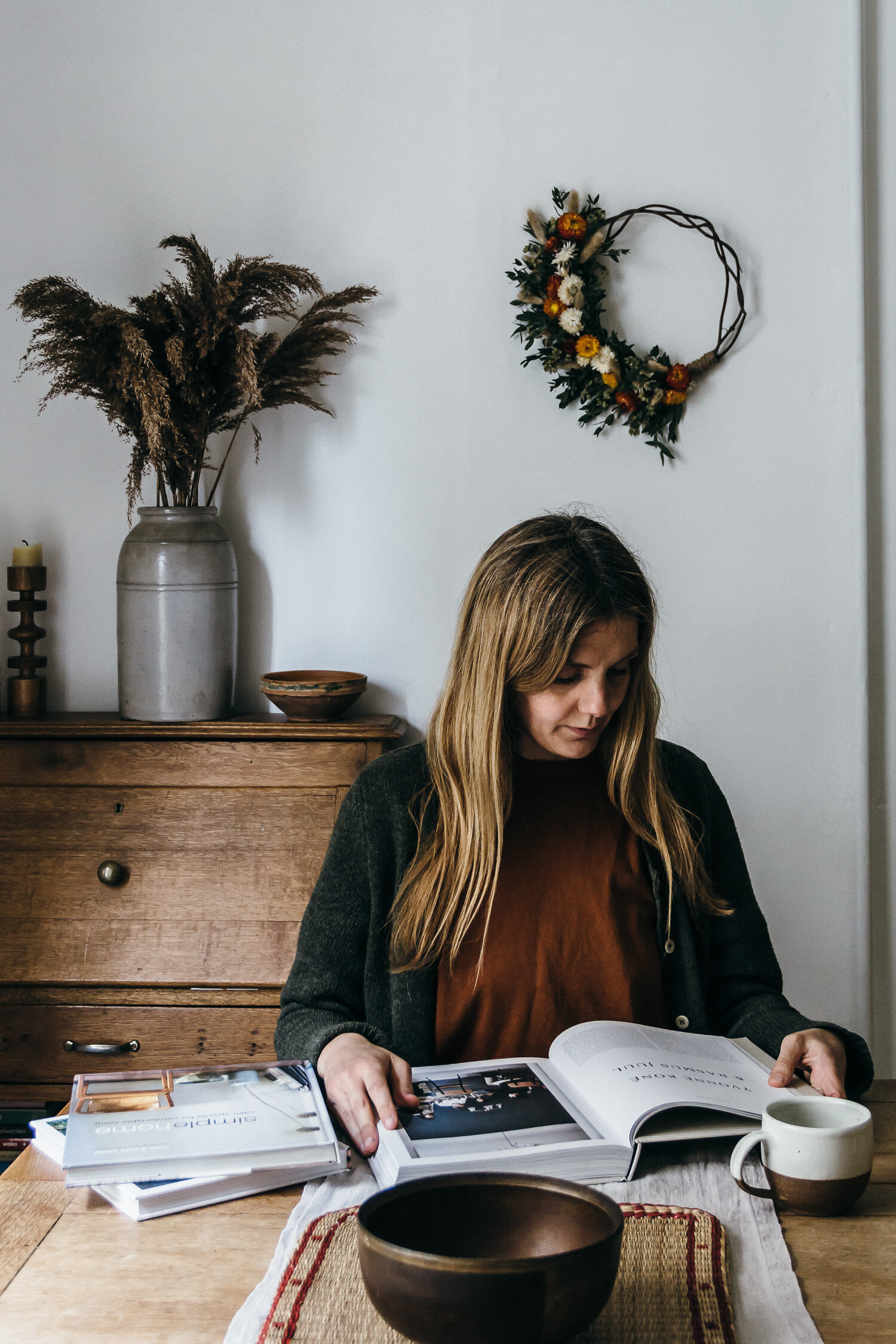 Seeking Slow by Melanie Barnes: Slow Living book and well-being rituals