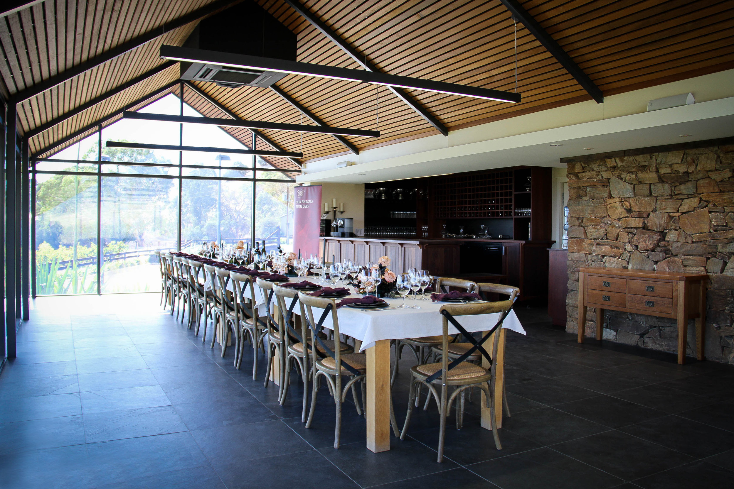 MESHACH - A hidden gem in the heart of the Barossa Valley.