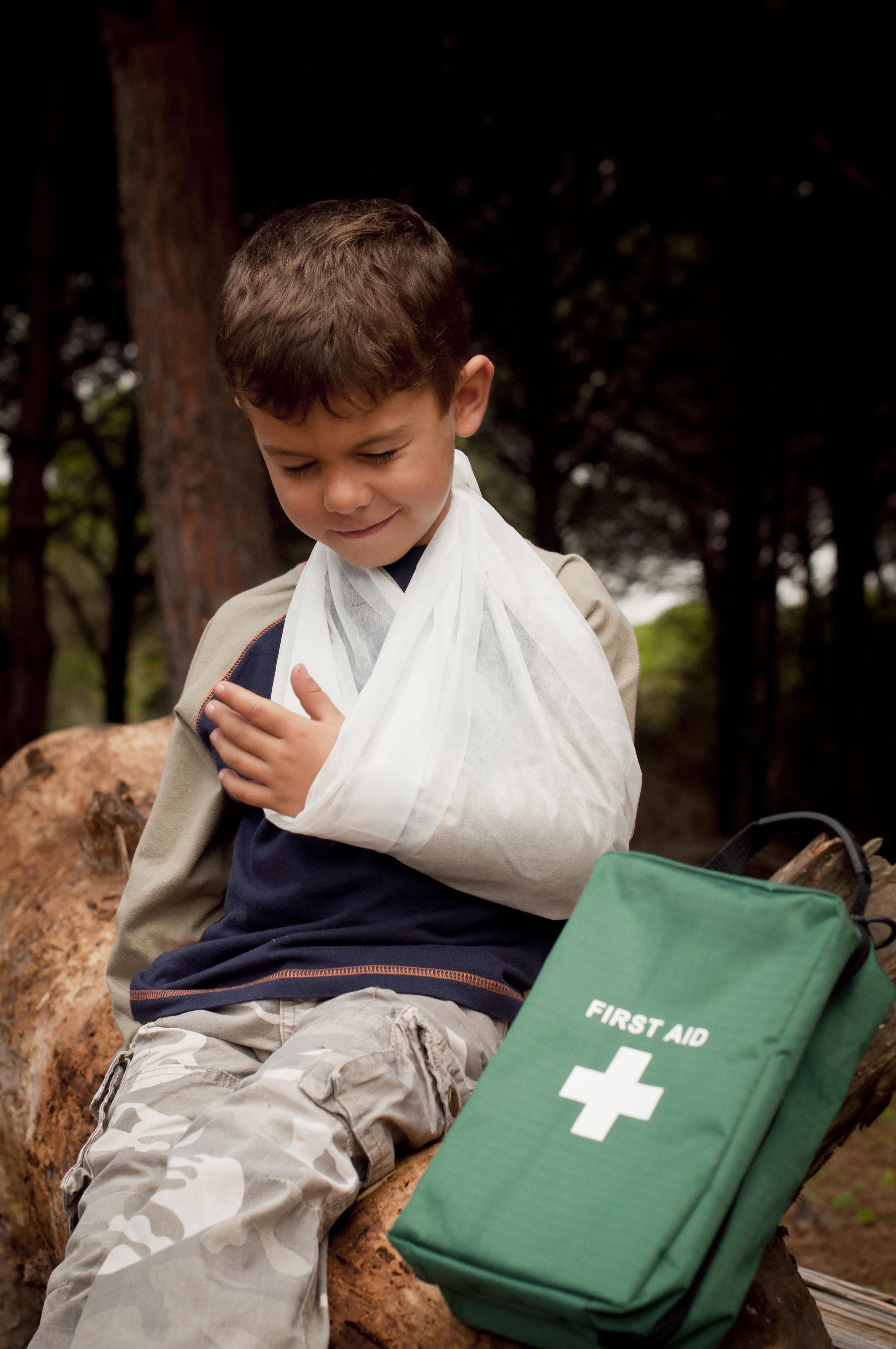 PaediatricFirst Aid -