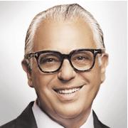 Joe Mimran - Fashion Designer and Entrepreneur