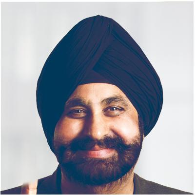 Nav Bhatia - Toronto Raptors Superfan
