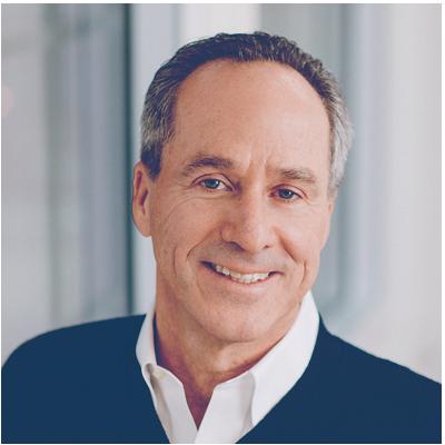 John Albright - Managing Partner,Relay Ventures