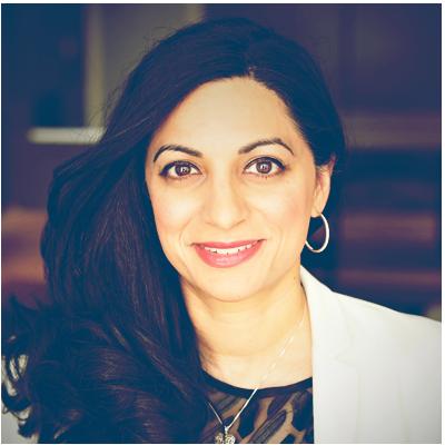 Natasha Walji - Director of Google Canada
