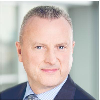 Brian Fulton - President and CEO,Mercedes-Benz Canada