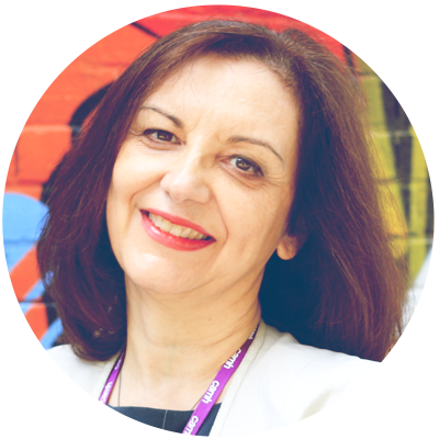 Dr. Vicky Stergiopoulos - Physician-in-Chief of CAMH