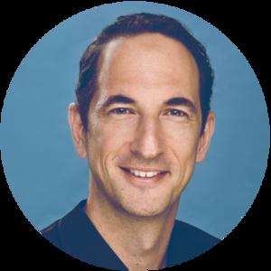 Jordan Banks, President of Rogers Media