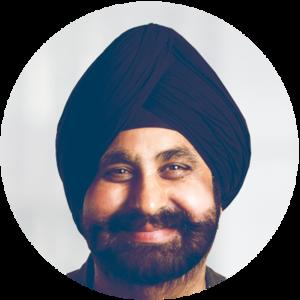 Nav Bhatia, Toronto Raptors Superfan