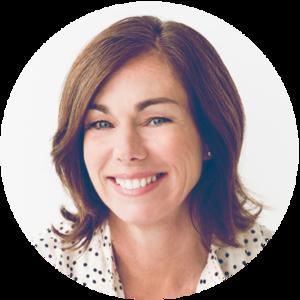 Kirsten Chapman, President of Indigo Books & Music