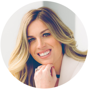 Joanna Griffiths - Founder and CEO of Knix