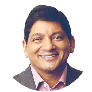 Deepak Khandelwal - Chief Client Experience Officer of CIBC