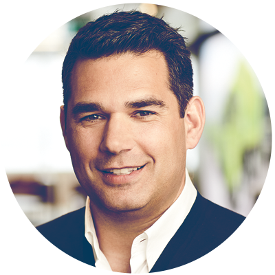 Patrick Dovigi - CEO of GFL Environmental