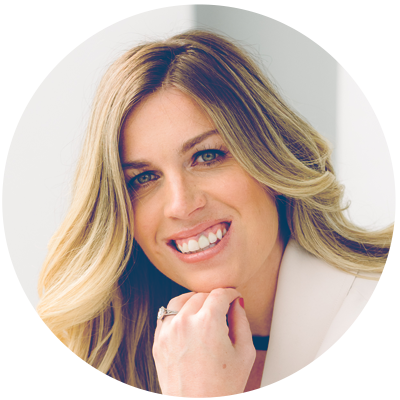 Joanna Griffiths, Founder and CEO of Knix