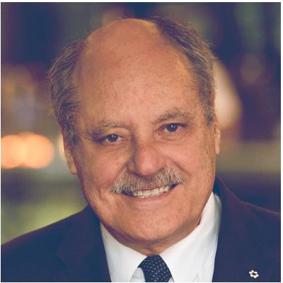 Ellis Jacob, President and CEO of Cineplex