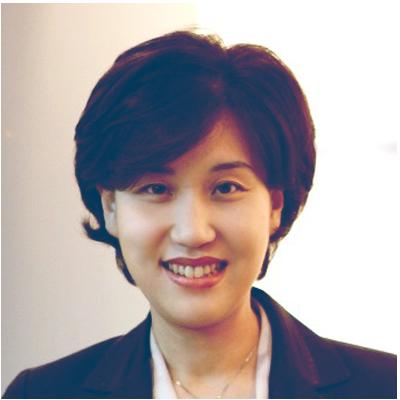 Yongah Kim, Senior Partner of McKinsey