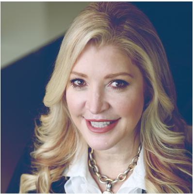 Lisa Lisson, President of FedEx Express Canada