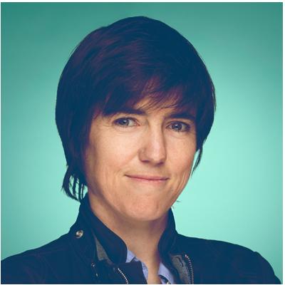 Raquel Urtasun, Chief Scientist and Head of Uber ATG