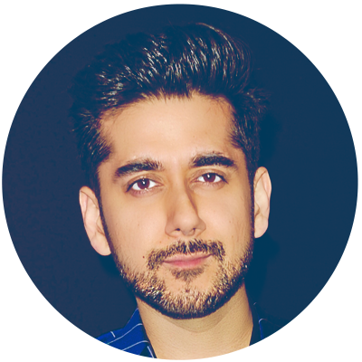 Vinay Virmani, Partner and Chief Content Officer of Uninterrupted Canada
