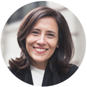 Joana Vicente, Executive Director and Co-Head of TIFF