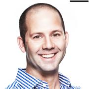 Aaron Zifkin, Managing Director of Lyft Canada