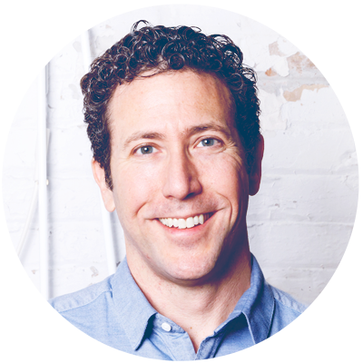 Daniel Debow, VP Partnerships and Corporate Development of Shopify