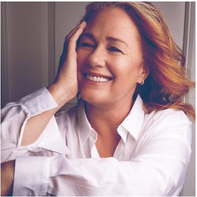 Arlene Dickinson, General Partner of District Ventures Capital