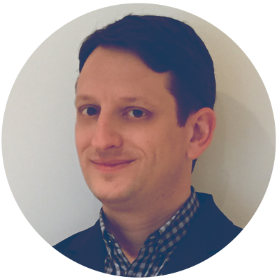 Jordan Jacobs, Co-Founder and Managing Partner of Radical Ventures