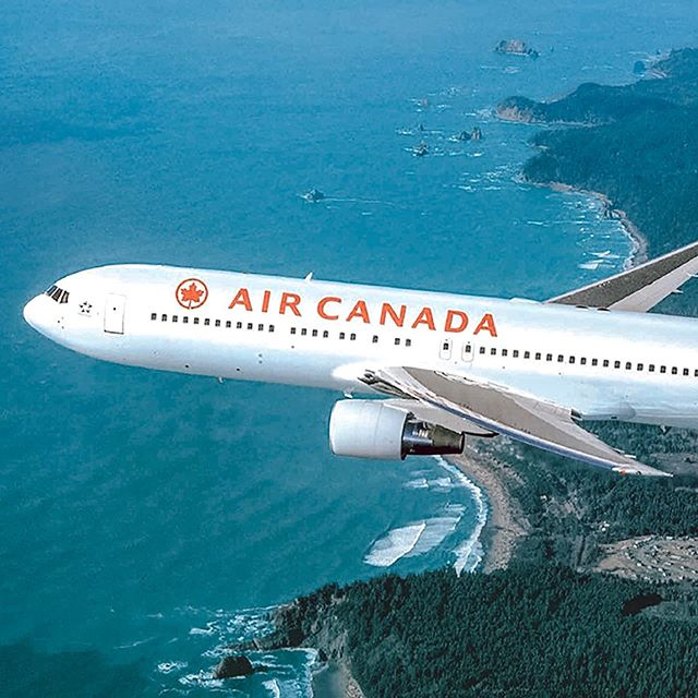 Our silent auction boasts a getaway for two! ✈️ 🧳 🏨 .  Attendees of Breakfast of Champions will have the chance to bid on a prize package that includes two Economy Class return tickets for travel to any @aircanada scheduled destination in North America; including Hawaii, Mexico, and the Caribbean! 👙 🏖 . The winner will also receive carry-on luggage and a $500 gift card to @fourseasons. 💥 💥 .  Who's ready? 🙋🏿♀️🙋🏽♂️🙋🏼♀️🙋🏻♂️ . .  #champs4sickkids #aircanadafoundation #airtravel #silentauction #torontoevents #sickkidsvs #fundraising #sickkidsactivators.