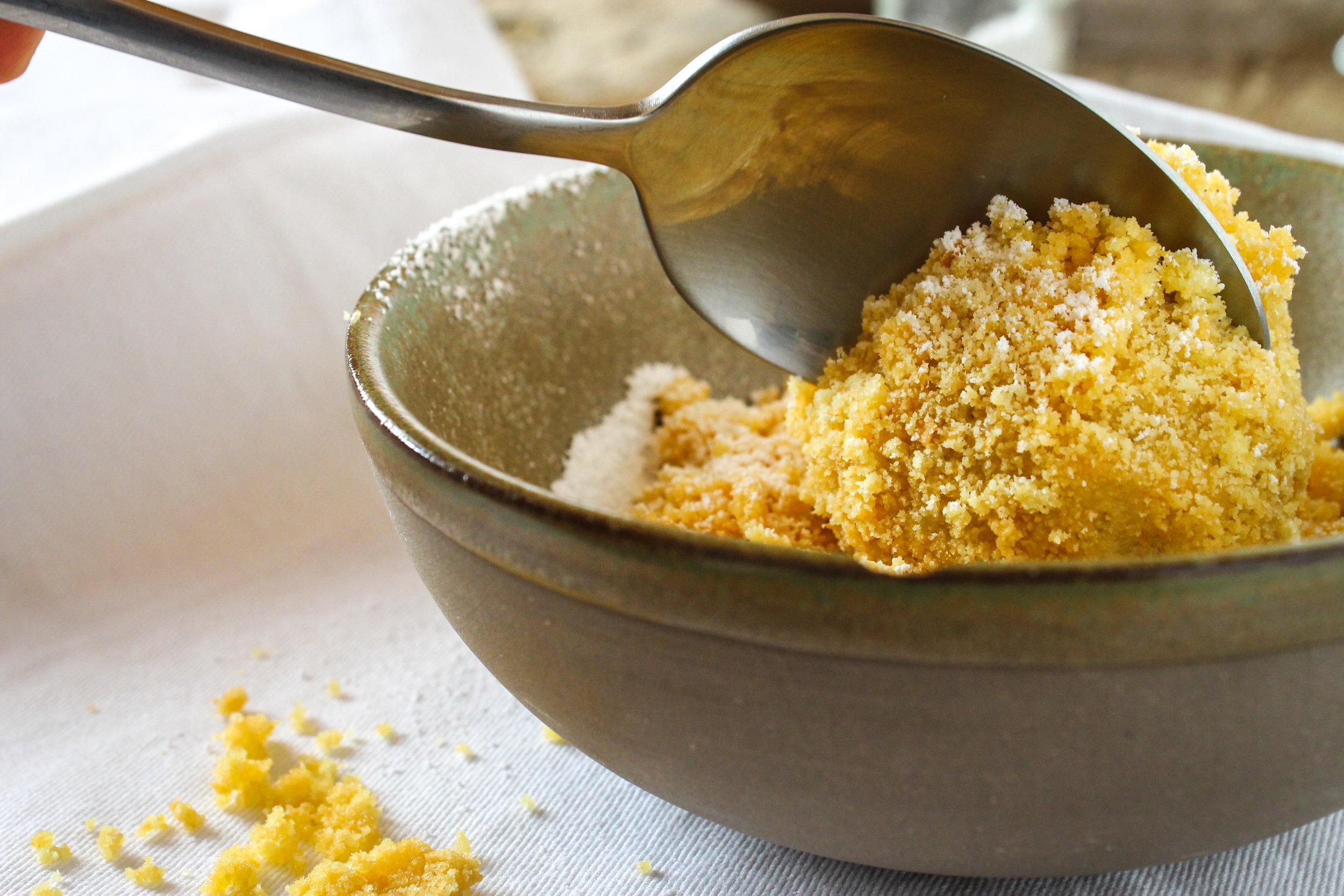 sans gluten et pas que pour les oiseaux - Le millet est souvent donné aux oiseaux en cage car c'est un aliment très complet.
