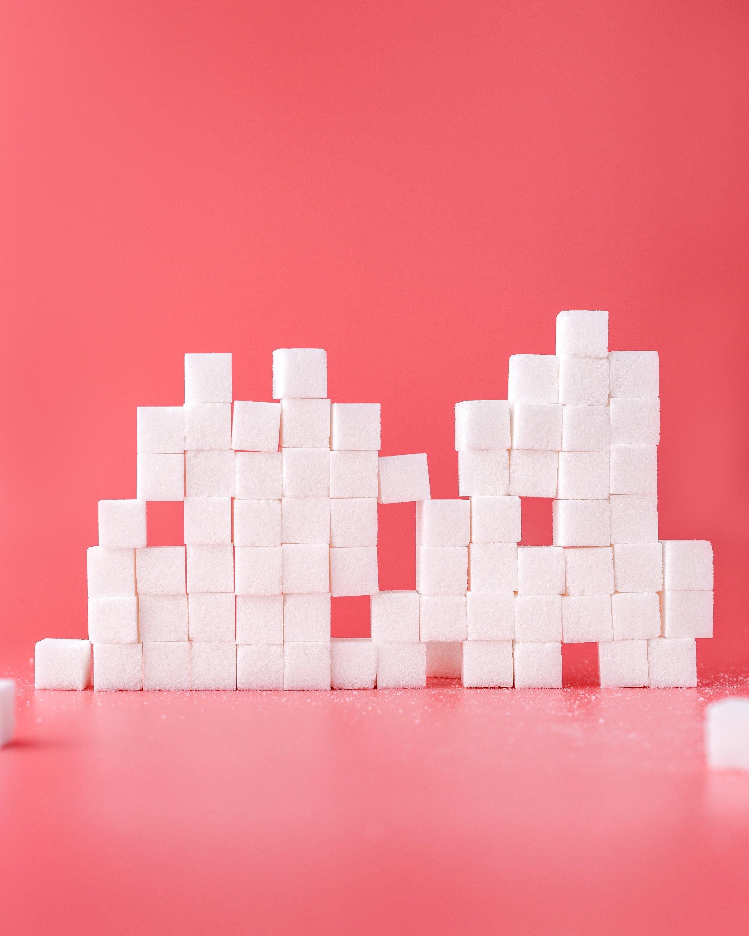 Le sucre : une drogue ? Par Alix Le Calvez Diététicienne Psychonutritionniste