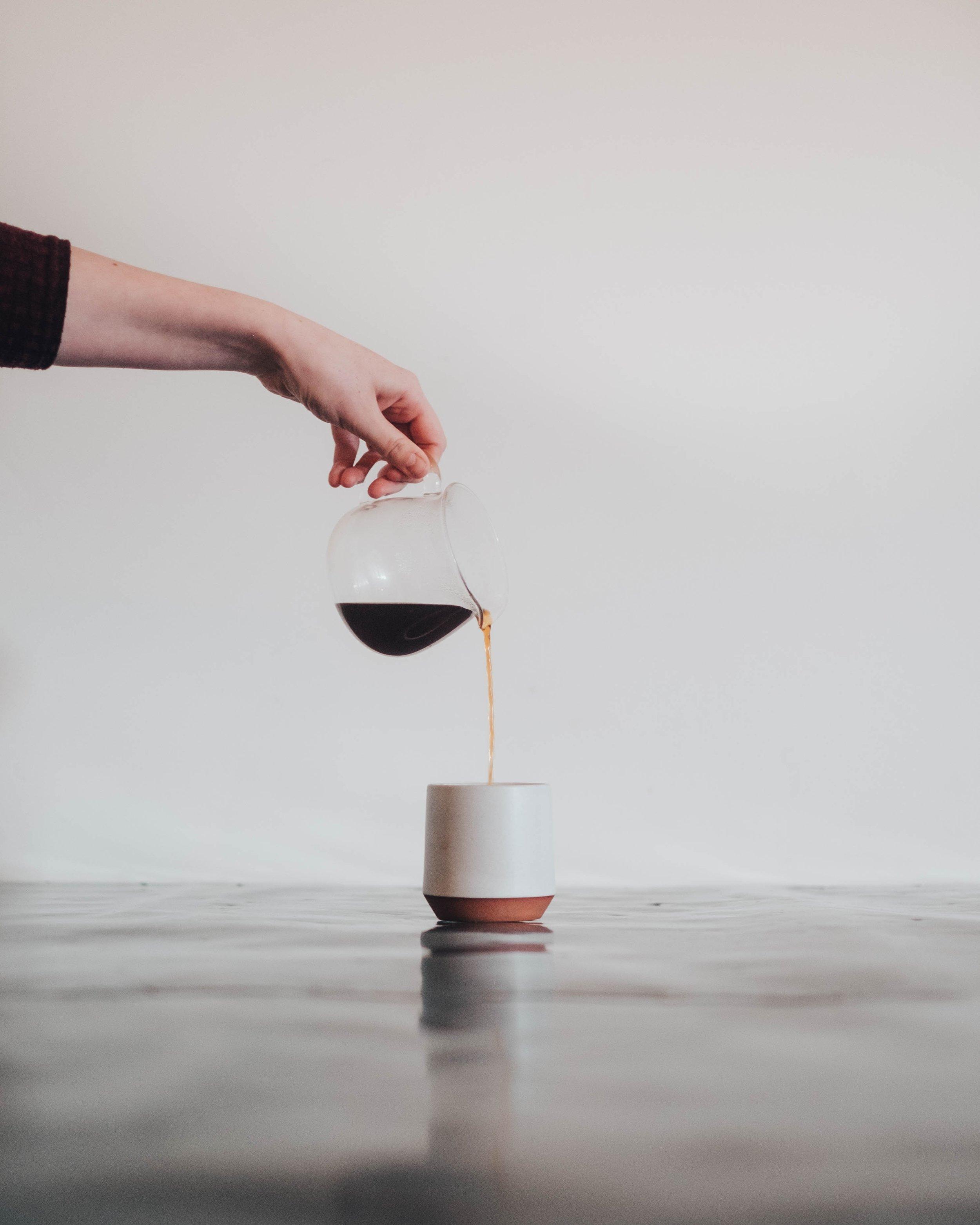 Le café est-il bon pour la santé par Alix Le Calvez Diététicienne Psychonutritionniste