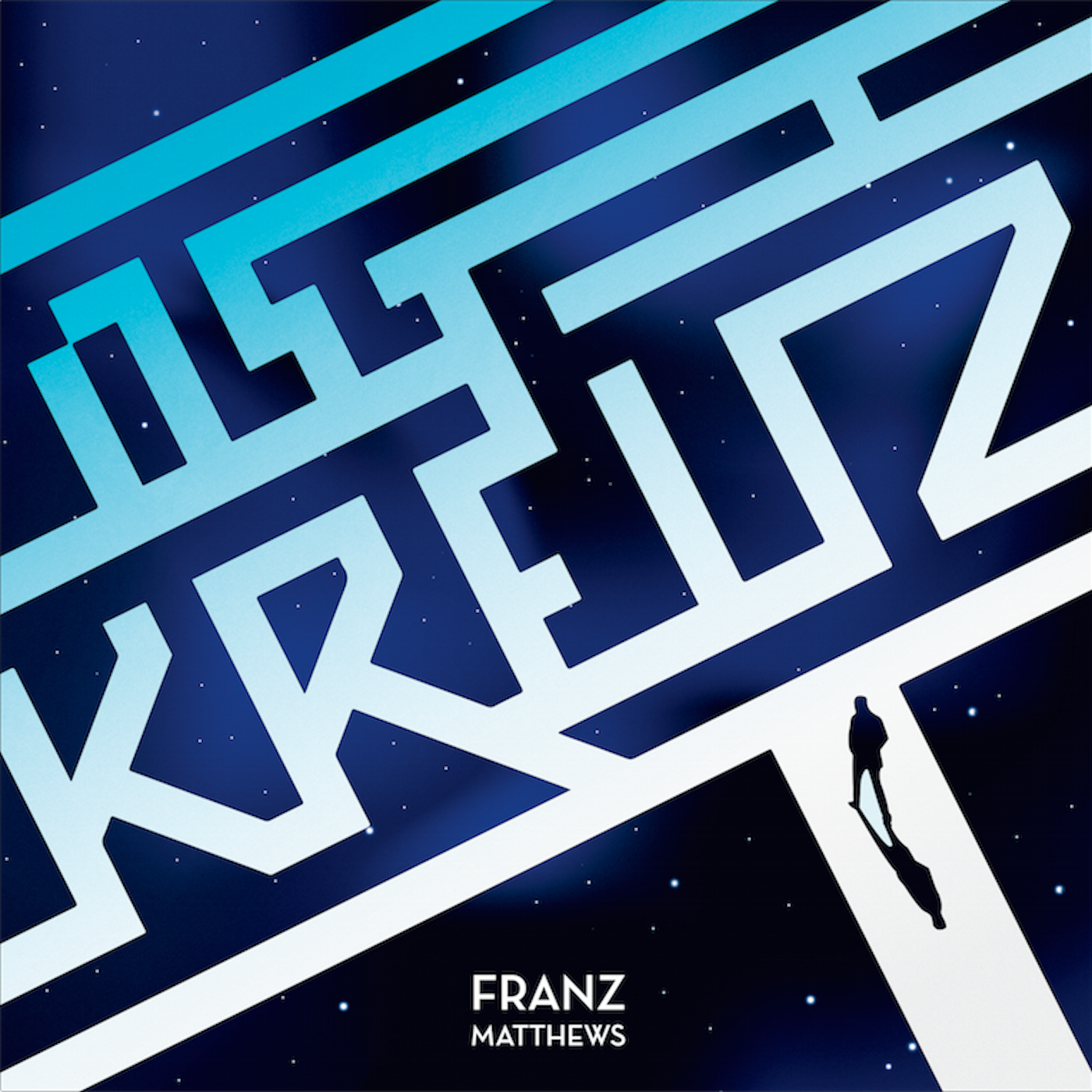 FRANZ MATTHEWS Ostkreuz EP