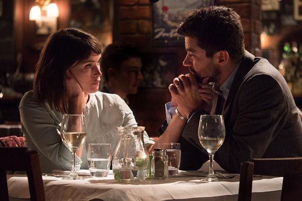 - DIRECTOR|WRITER: Dominic SavagePRODUCER: Guy HeeleySTARS: Gemma Arterton & Dominic Cooper