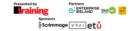 IIT Dublin Presenter, Sponsors & Partners