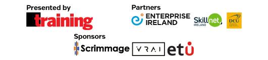 IIT Dublin Presenter, Sponsors & Partners