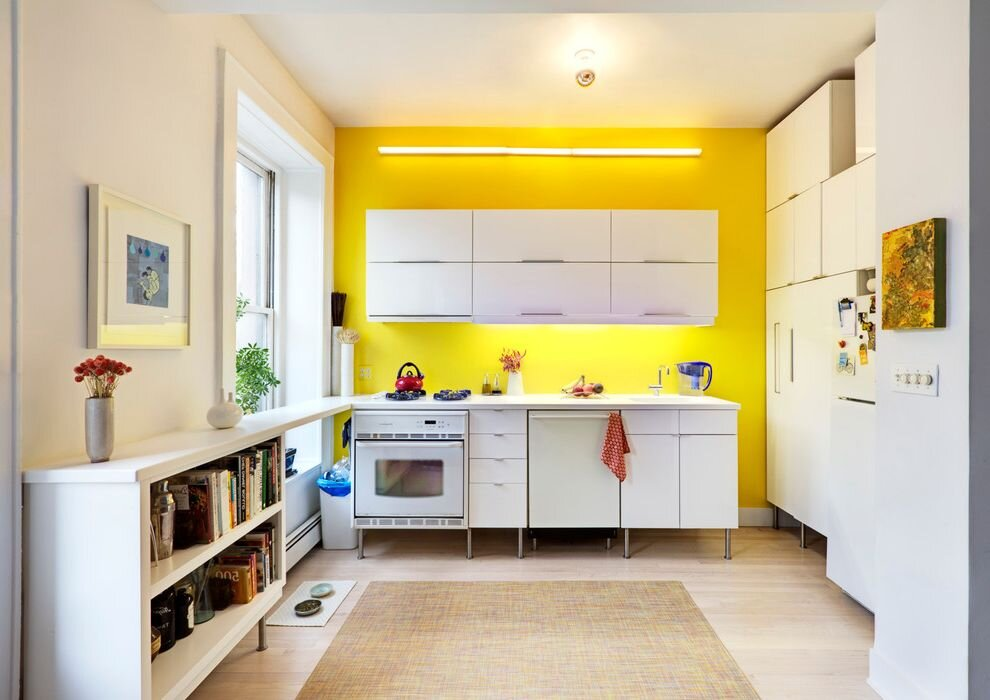 Spice Up Your Space With An Accent Wall Paintpositive