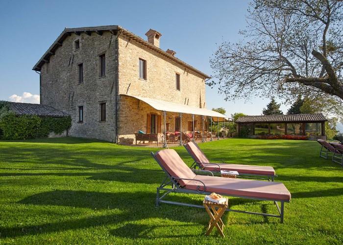 Umbria Italy Yoga retreat