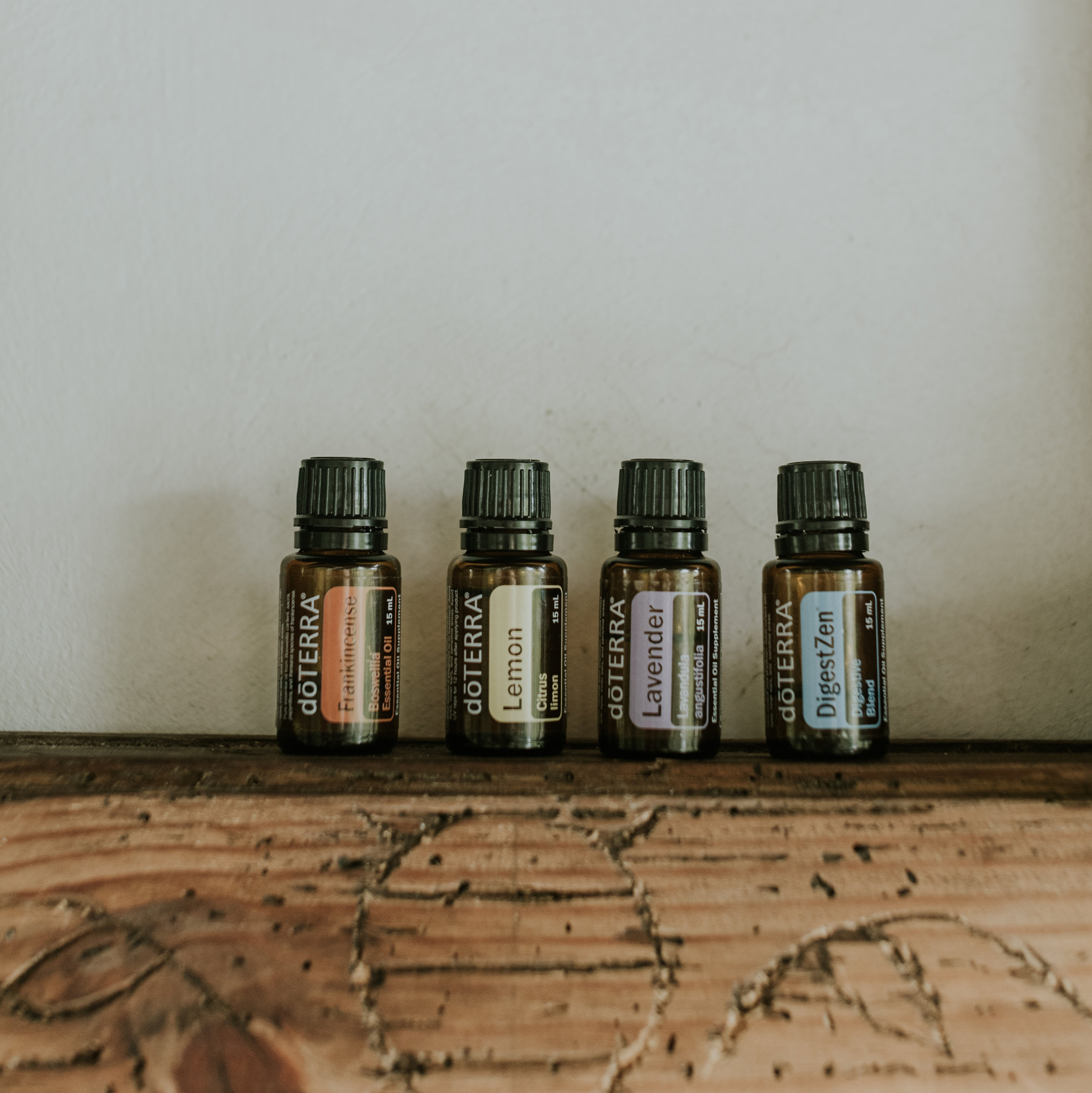 - The conversation though has shifted from what are essential oils and do they work to WHICH essential oils should I choose and why?well, let me enlighten you.