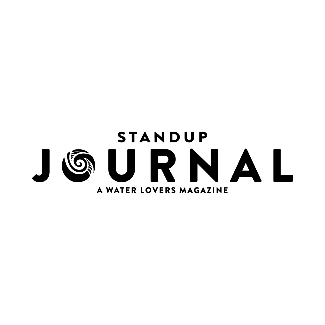 Stand Up Journal