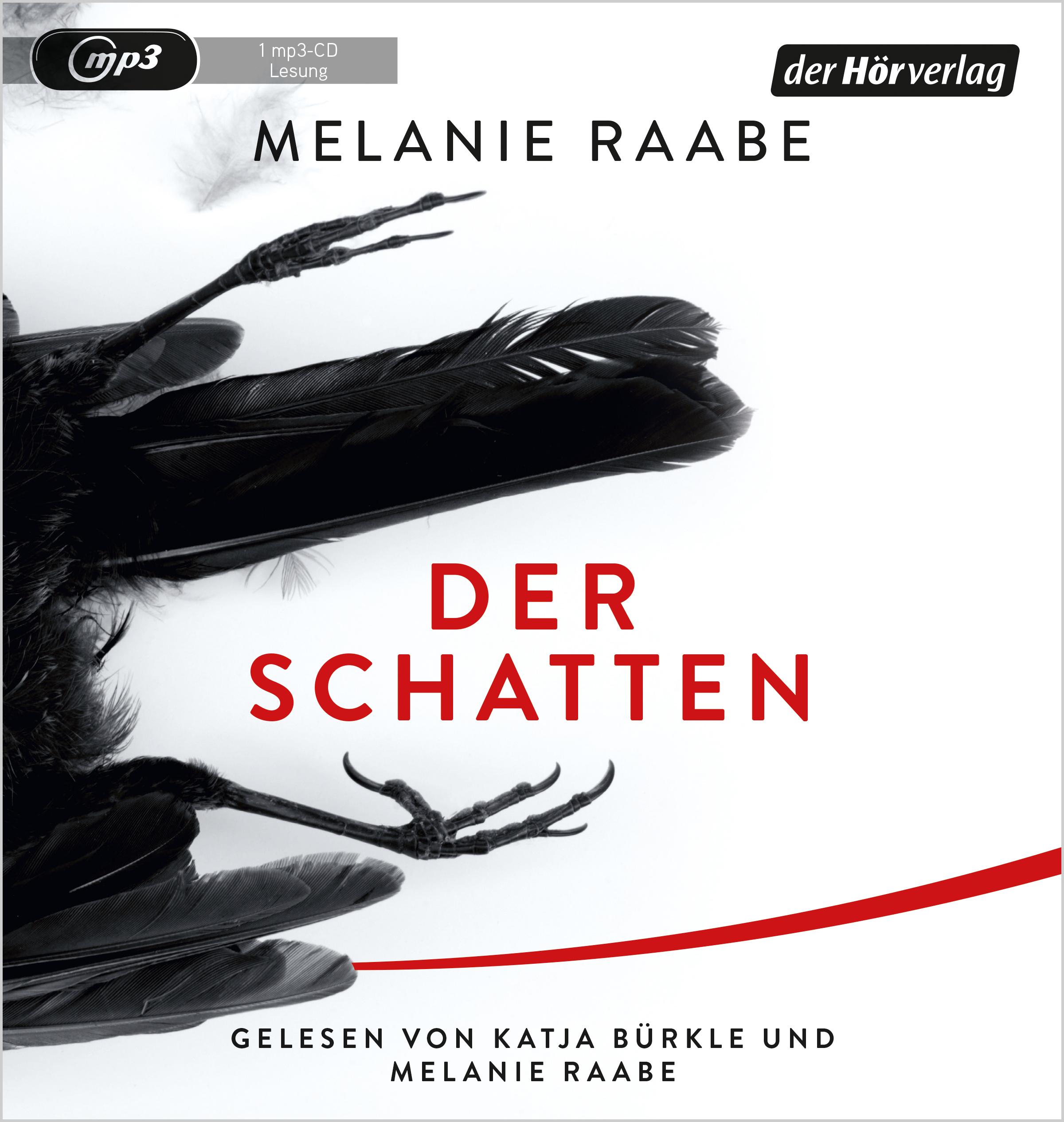 Melanie Raabe Der Schatten