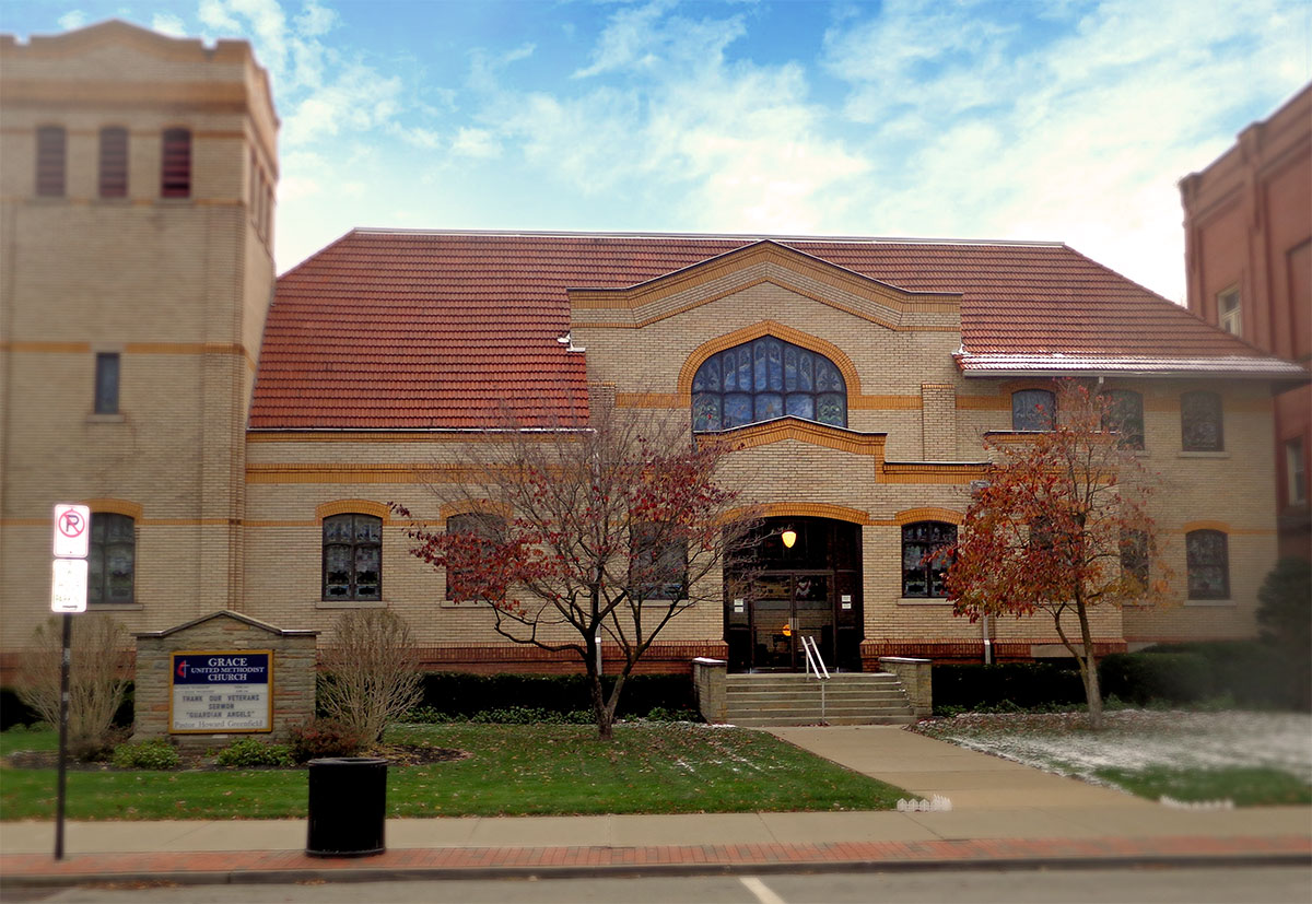 Join us - Grove City Grace Church UMC,210 S. Broad Street, Grove City, Pa. Worship Times: Saturday @ 6pm, Sunday @ 10am724-458-8660