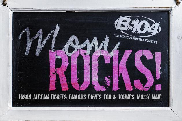 Mom Rock's Giveaway '18