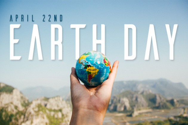 Earth Day '17