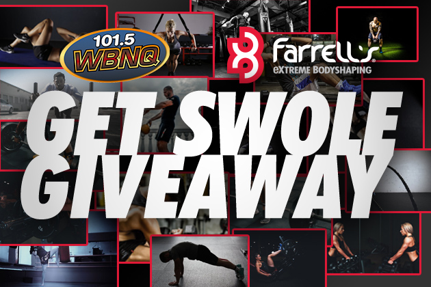 Get Swole Giveaway '17
