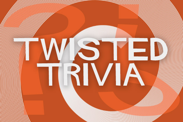 Twisted Trivia '18