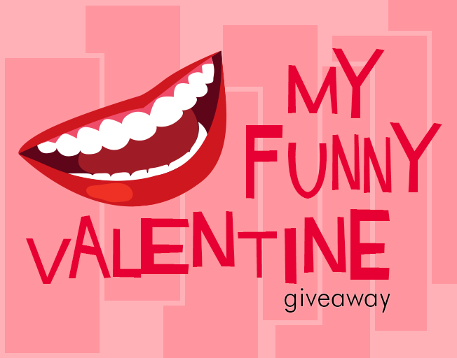 My Funny Valentine Giveaway '19