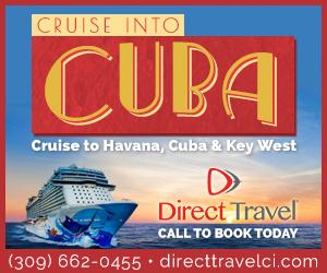 Direct Travel Ad
