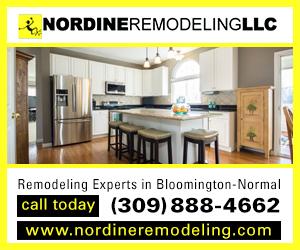 Nordine Remodeling Banner Ad